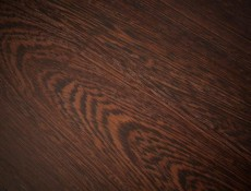 Dark Stained Oak Wood Flooring in Norwich, Norfolk
