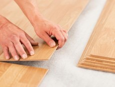 Laminate Flooring in Norwich, Norfolk