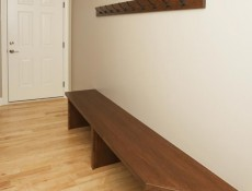 Maple Hardwood Flooring in Norwich, Norfolk